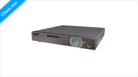 DVR SYSTEM DH-DVR1604LF-AS