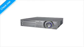 HD-SDI DVR (1080P)1604/HD-S