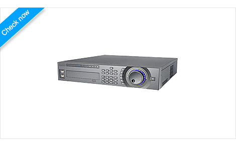 HYBRID DVR (IP + ANALOG)3204HF-U-E