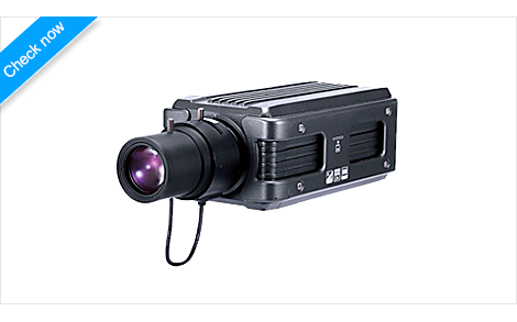 TRAFFIC SURVEILLANCE CCD ITC142-GB3A
